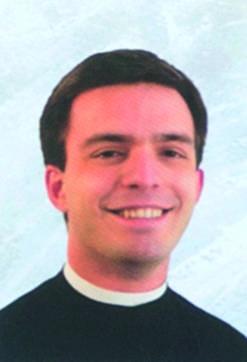 I nuovi sacerdoti 2015