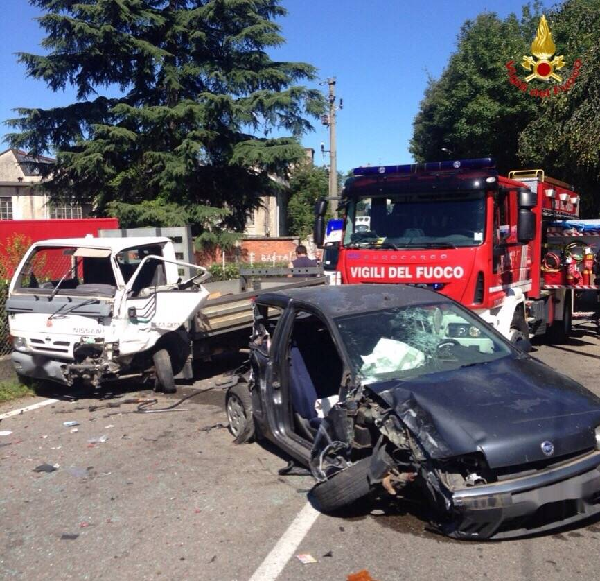 Incidente morazzone 24 giugno 2015