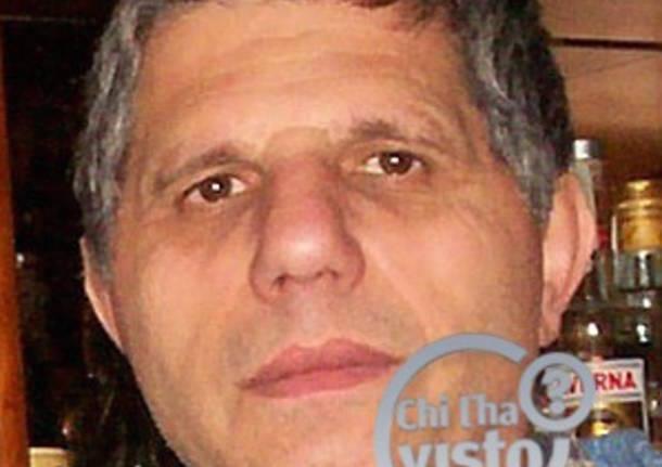 La ricerca di Giuseppe Torchia scomparso