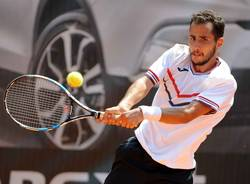Ljubomir Celebic tennis montenegro