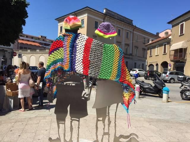Maglia piazza Beccaria Varese