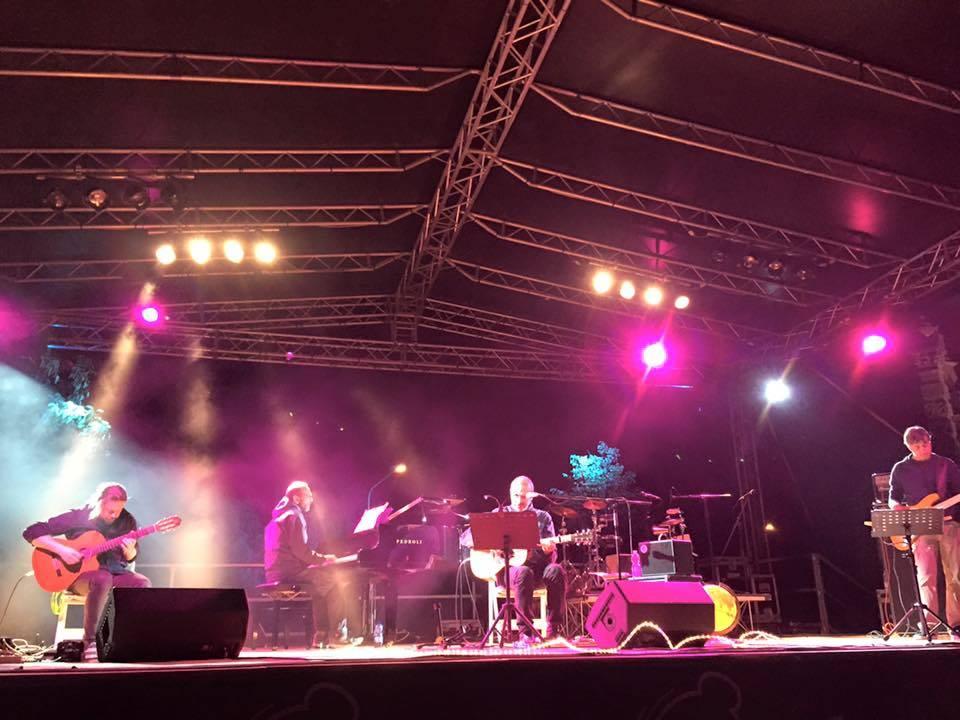 Microcosmi Festival, la seconda giornata