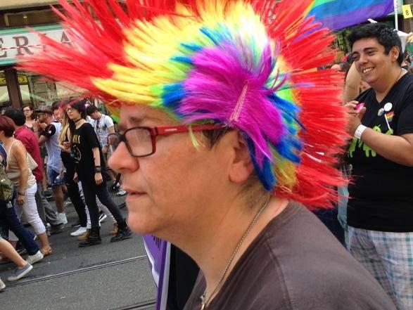 Milano Pride 2015