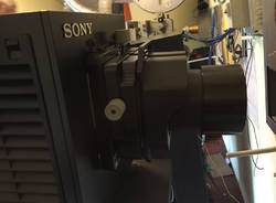 Nuovo proiettore digitale, rinasce il cinema Grassi