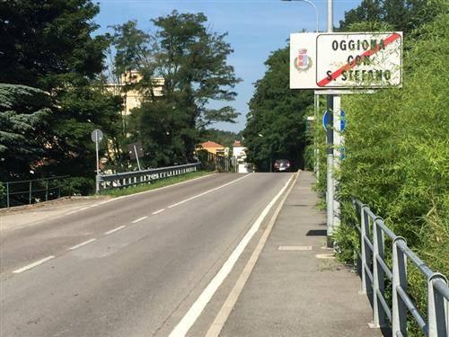 Oggiona Santo Stefano: i luoghi