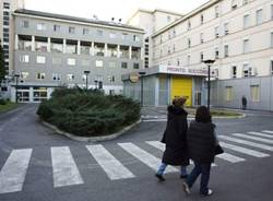 Ospedale Galmarini