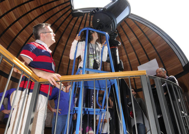 Osservatorio Astronomico Schiaparelli