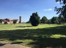 parco della magana cassano magnago