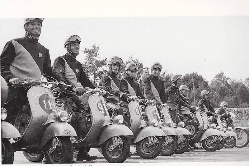 sei giorni motociclistica internazionale varese