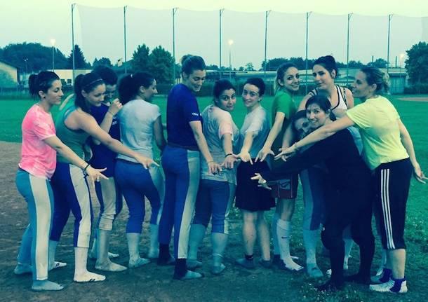 Softball Malnate