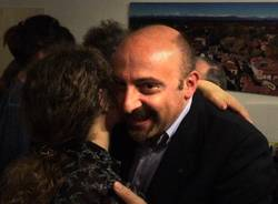 Stefano Bellaria sindaco somma lombardo