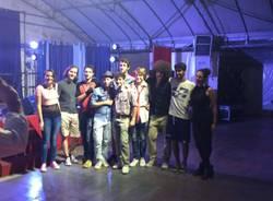 Talent musicale alla Festa Democratica
