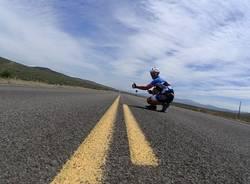 transamerica trail, in viaggio con varesenews, claudia ronchetti,