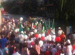 cerimonia naviglio