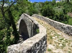 Via Francigena, prima tappa da Passo della Cisa a Pontremoli