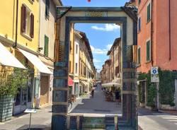 Via Francigena quarta tappa: da Avenza a Pietrasanta