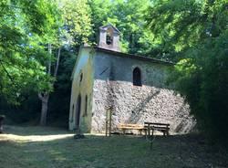 Via Francigena seconda tappa: da Pontremoli ad Aulla