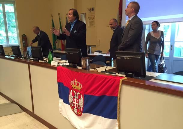 visita delegazione vojvodina busto arsizio