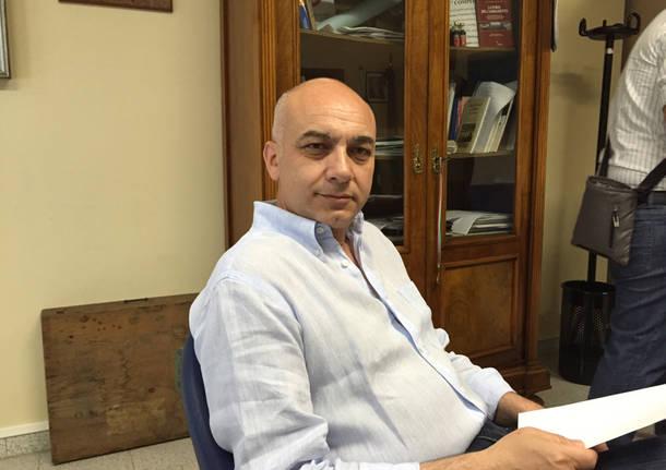Corruzione, arrestato il sindaco di Lonate Pozzolo