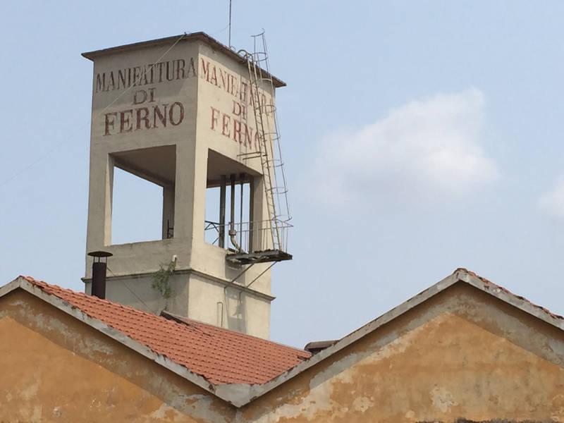 141tour Ferno