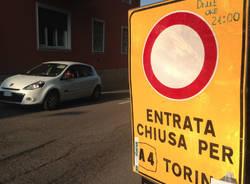 a8 cartello corretto autostrada