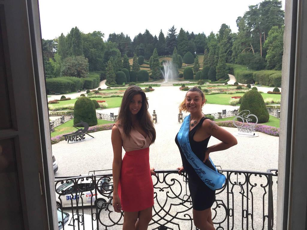 Al Lido della Schiranna Arriva Miss Italia