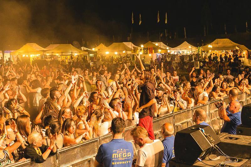 Albizzate Valley Festival 11 luglio 2015