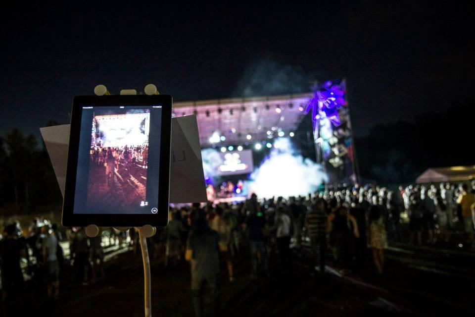 Albizzate Valley Festival 2015, prima serata