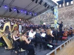 Ars Cantus al Castello Sforzesco