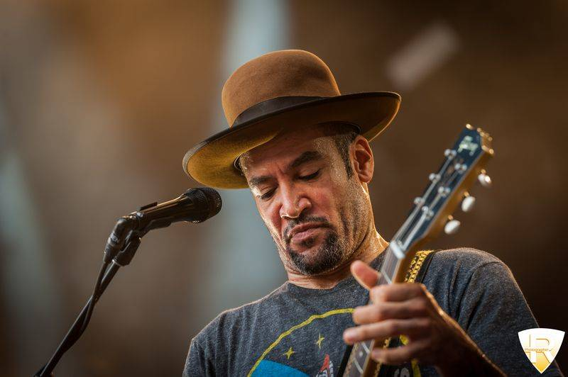 Ben Harper in concerto a Moon and Star