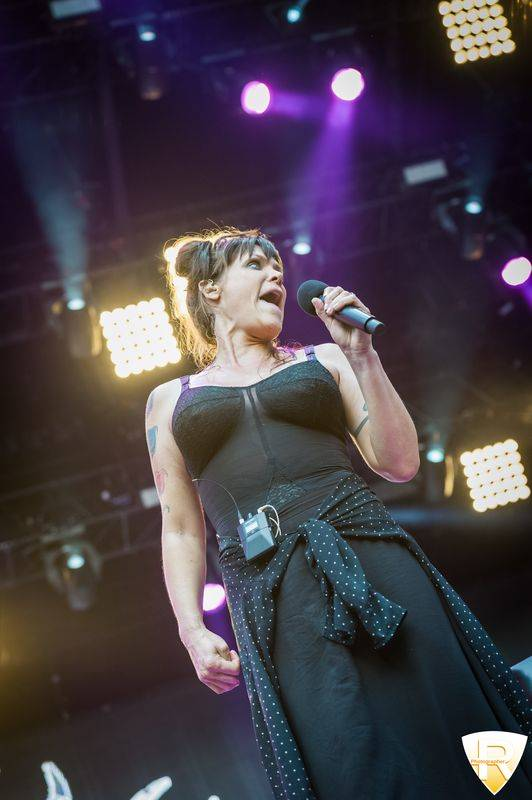 Beth Hart in concerto per Moon And Star