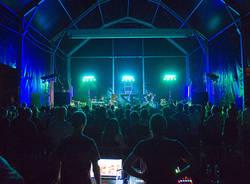 Black and Blue festival, il concerto di sabato 25