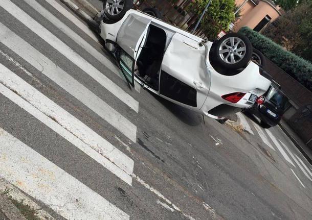 Incidente in via Pindemonte