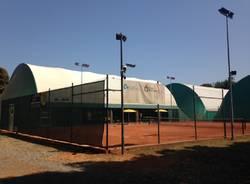 Campi da tennis busto