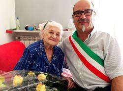 Carlotta bardelli 103 anni