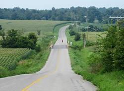 claudia ronchetti transamerica trail