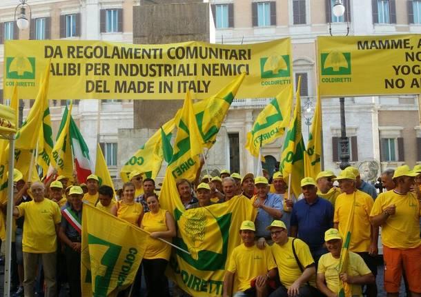 coldiretti roma 8 luglio 2015