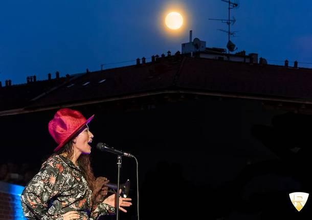 Nina Zilli in concerto a Milano
