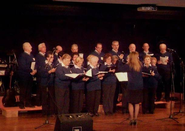 coro generica harmony lonate pozzolo