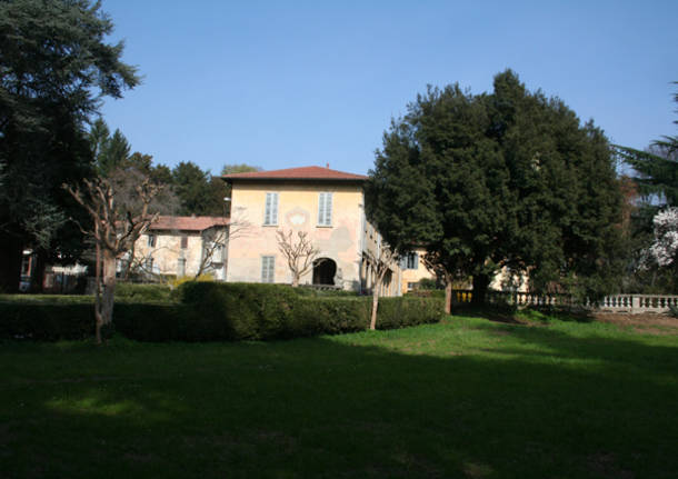 Festa Andalusa al Parco di Villa Inzoli