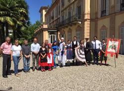 Festival del Folklore di Cunardo