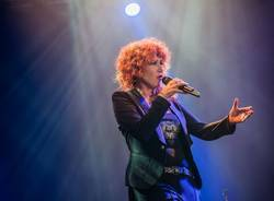 Fiorella Mannoia in concerto a Villa Arconati
