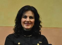 Grazia Mannozzi