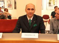 Il consiglio comunale di Saronno, tutti i consiglieri