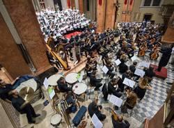 Il coro Ars Cantus