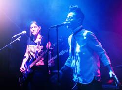 Le immagini delle Forget, rock band varesina tutta al femminile