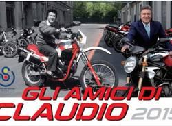 locandina amici di claudio castiglioni 2015
