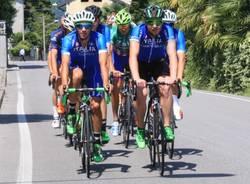 nazionale italiana italia ciclismo under 23 2015