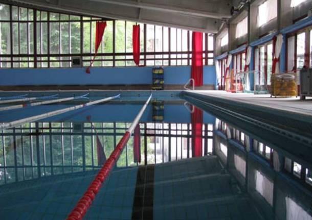 An errore vendere o dare in gestione la piscina di moriggia - Piscina busto arsizio ...