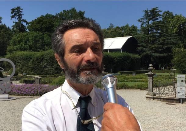 sindaco Attilio fontana